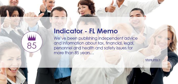 Indicator - FL Memo