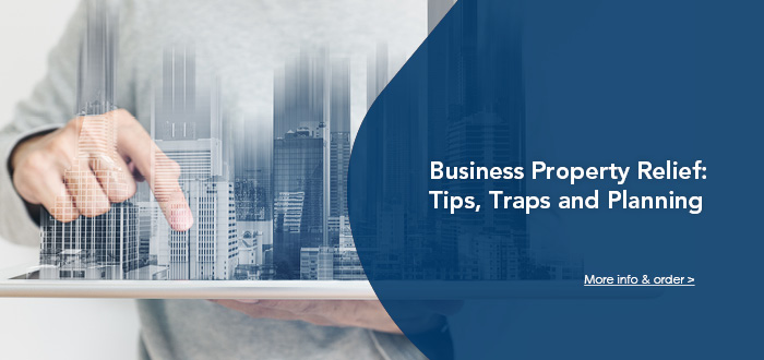 Business Property Relief