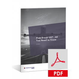 Post-Brexit VAT - All You Need to Know