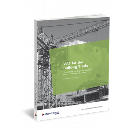 VAT for the Building Trade