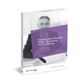 Business Asset Disposal Relief - Maximising the Tax Savings