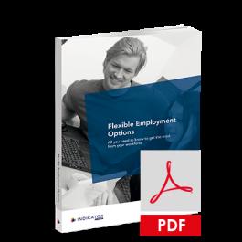 Flexible Employment Options