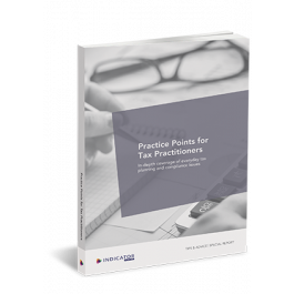 Practice Points for Tax Practitioners