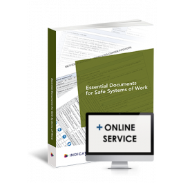 Essential Documents for Safe Systems of Work