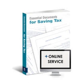 Essential Documents for Saving Tax