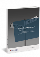 Changing Employment Terms