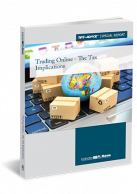 Trading Online - The Tax Implications
