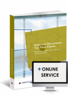 Essential Documents: Tax Flow Charts