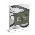 The Enterprise Investment Scheme: How to Secure Maximum Tax Relief