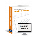 Essential Documents Health & Safety